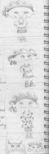 Sketchbook 40