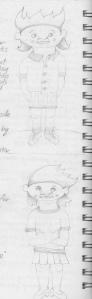 Sketchbook 48