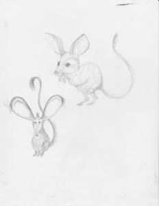 Sketchbook 7
